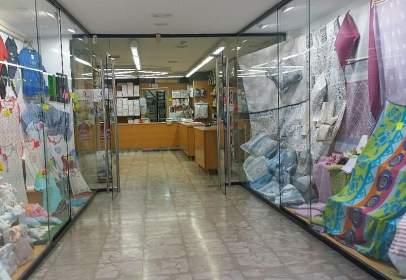Local comercial a Plaza del Mercat