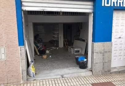 Local comercial a Avenida de Vivar Téllez, nº 51