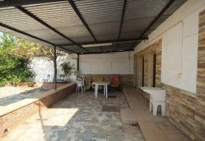 Casa en La Malahá