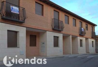 Casa adosada en Malaguilla