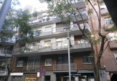 Garage in Av. Catalunya