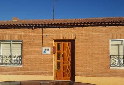 Casa en calle Antonio Machado, nº 21