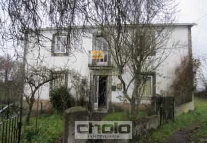 Casa en Sarria (Casco Urbano)