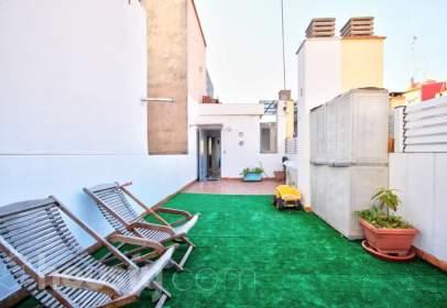 Casa a calle Carrer Sant Mateu