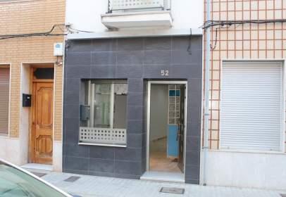 Casa a Avenida Carrer del Pare Talens, 52, Sueca, España, nº 52