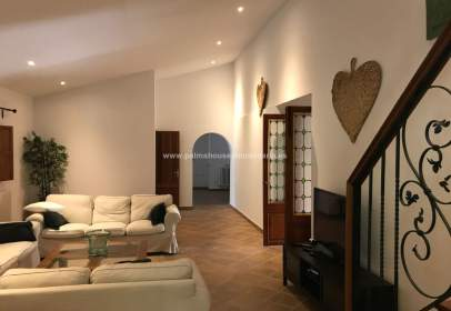 Single-family house in Campanet