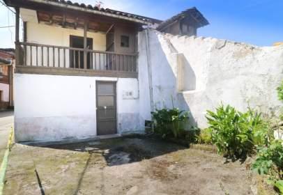 Casa en calle Tudela Agüeria, nº 163