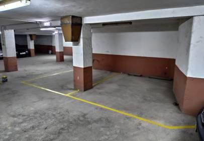 Garage in calle Vicente Vallina, nº 3