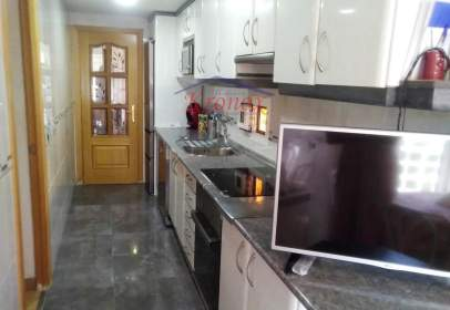 Penthouse in calle Carlos Sole, nº 42