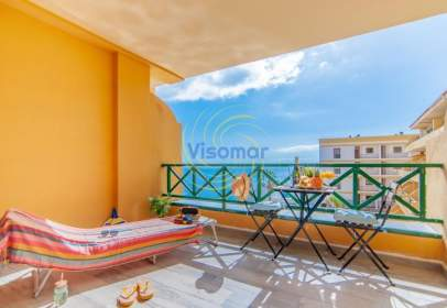 Apartment in Playa La Arena