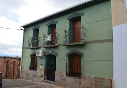 Casa en calle de la Tahona, nº 7