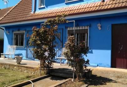 Chalet in calle El Sendero, nº 6