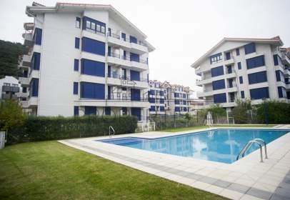 Penthouse in Helgueras