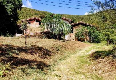 Casa a Sant Miquel de Campmajor