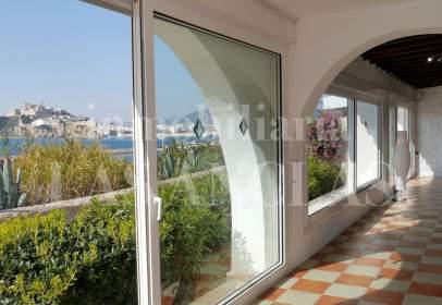 Casa a Marina Botafoch-Platja de Talamanca