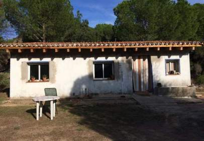 Rural Property in San Martín de Valdeiglesias