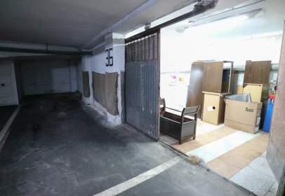 Local comercial en calle San Melchor, nº 39