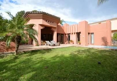 Casa en Atalaya de Rio Verde