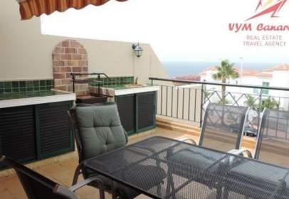 Duplex in Costa Adeje