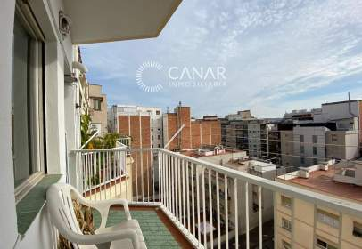 Penthouse in Travessera de les Corts