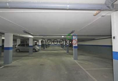 Garaje en Las Cañas