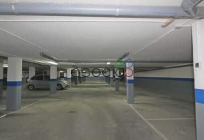 Garage in Las Cañas