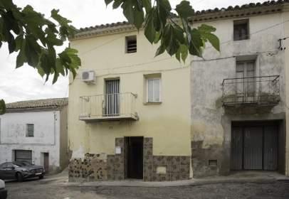 Casa unifamiliar en Alguaire
