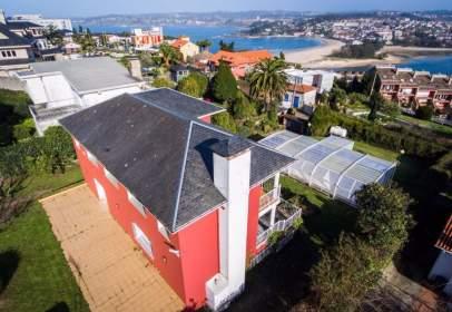 Casa a A Coruña