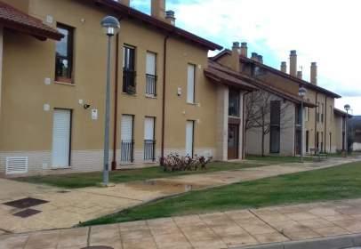 Duplex in Campo de Golf