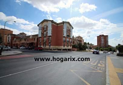 Piso en San Antonio-Las Adoratrices-Las Tres Ventanas