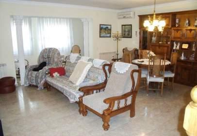 Casa en M-Cerdanyola