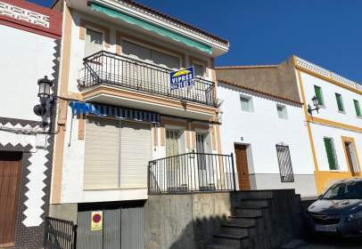 Casa en Alange
