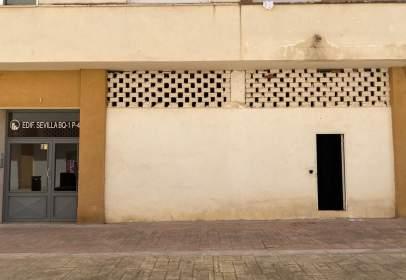 Commercial space in Almendralejo