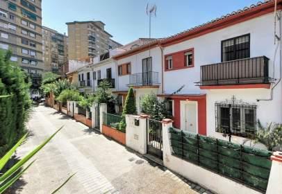 Casa unifamiliar a Cervantes