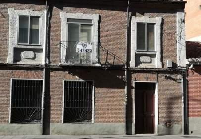 Casa a Medina del Campo