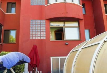 Casa adosada en Monterrubio de Armuña
