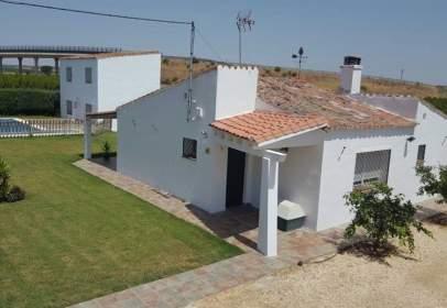 Rural Property in La Garrovilla