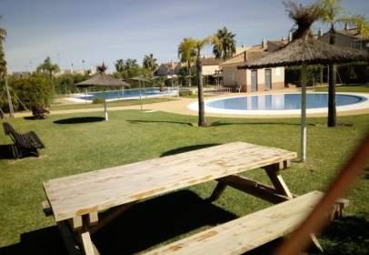 Casa adosada en Zona Sur Jerez