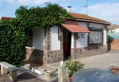 Rural Property in Camino Camino Viejo
