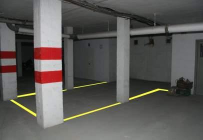 Garaje en calle El Retiro, nº X