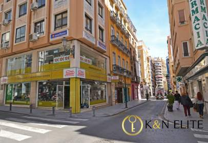 Commercial space in calle Cesar Elguezabal, nº 32