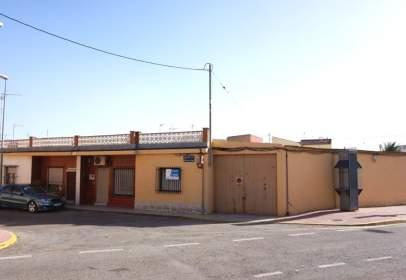 Casa en San Cayetano