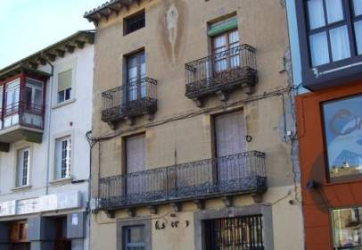 Casa en Plaza de Biscós, nº 8