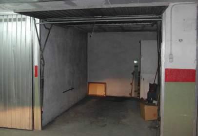 Garatge a calle Monterejas