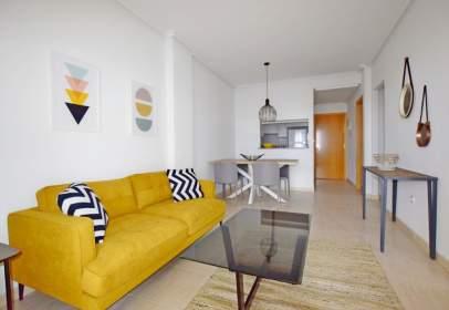 Apartamento en Aguas Nuevas