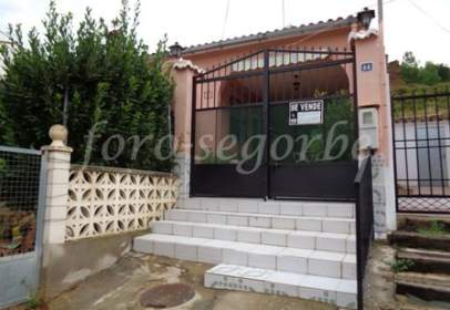 House in calle Rios de Abajo