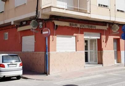 Pis a calle de Eduardo Linares