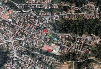 Land in Can Avellaneda