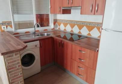 Apartment in calle Faro Nuevo
