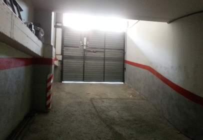 Garaje en calle Torrent de Les Piques